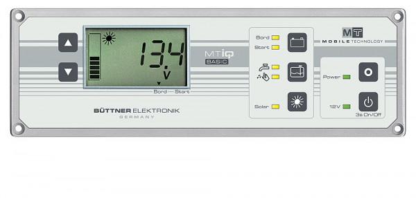MT Info-Panel Basic Büttner - Laturit ja virta-asemat - 9930722 - 1