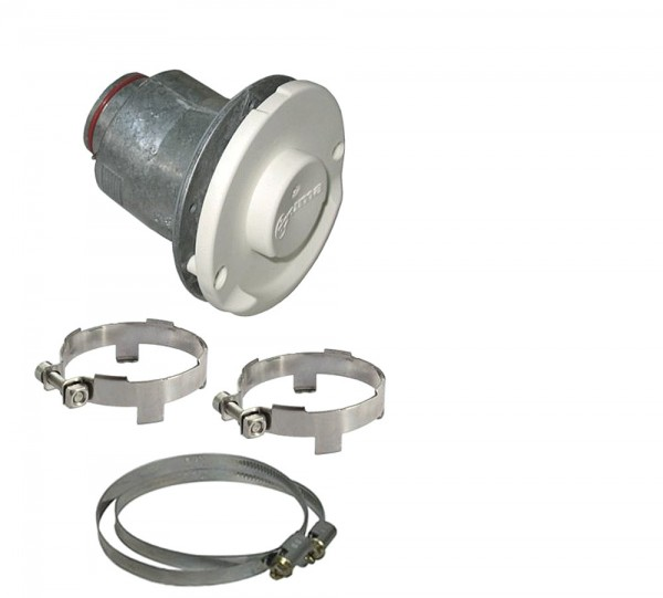 Seinäläpivienti E-2800/4000/C-lämm./Comb - Varaosat ja lisävarusteet - 9954519