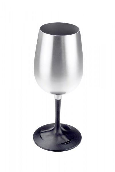 Weißweinglas Edelstahl 319 ml