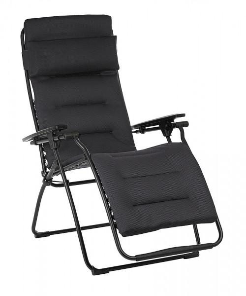 Relaxsessel Futura Air Comfort Acier