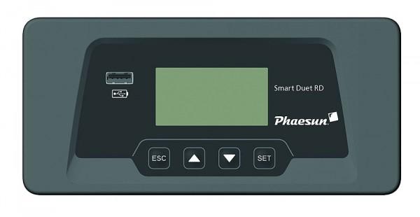 Aurinkokennolataussetti näytöllälPhaesun - Aurinkokennopaketit - 9983797 - 1