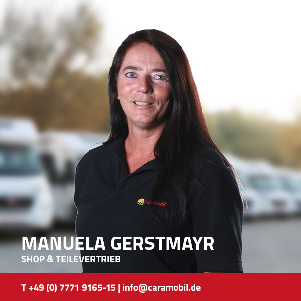 Manuela Gerstmayr