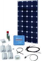 SPR Caravan Kit Solar Peak MPPT SMS15 120 W / 12 V