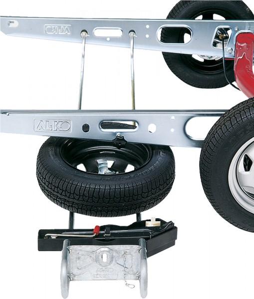 Vararengasteline Al-Ko  EH1 / BR / 2 - Vanteet, aluvanteet avaimet ja työkalut - 9978590 - 1