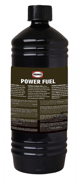 Benzin Power Fuel