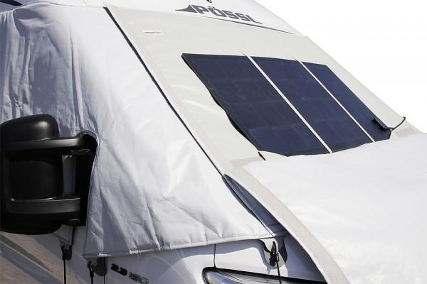 Ergänzungseinsatz für Solarmodule zu LUX/Classic