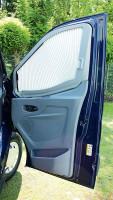 REMIfront IV Seitenscheiben Verdunkelung rechts für Ford Transit V363
