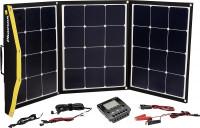 Solarmodul Kit Fly Weight 12 V 3 x 40 W Premium