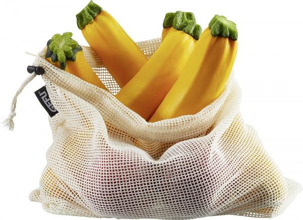Obst- und Gemüsenetz AWARE, 3 Stück