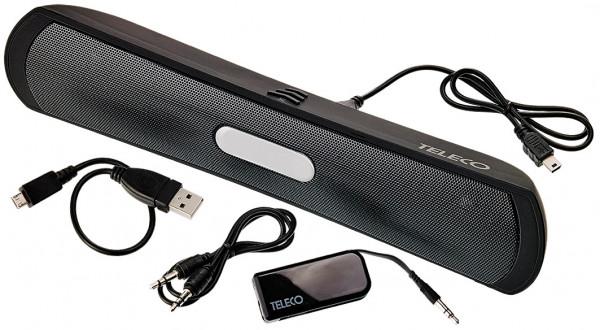 Bluetooth Lautsprecher TKB 25