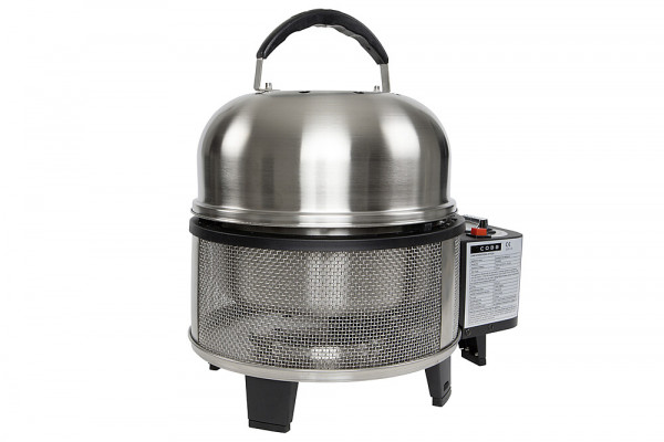 Gas Grill Deluxe