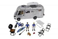 Spielmobil B-Klasse Modern Comfort 550 l