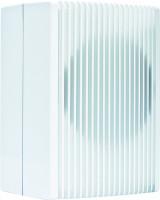 Luftreiniger nanoCLEAN weiß