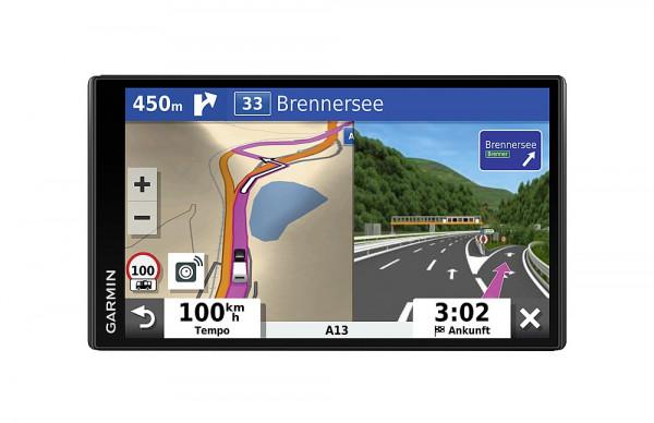 Navigation Camper 780 inkl. Kamera BC40
